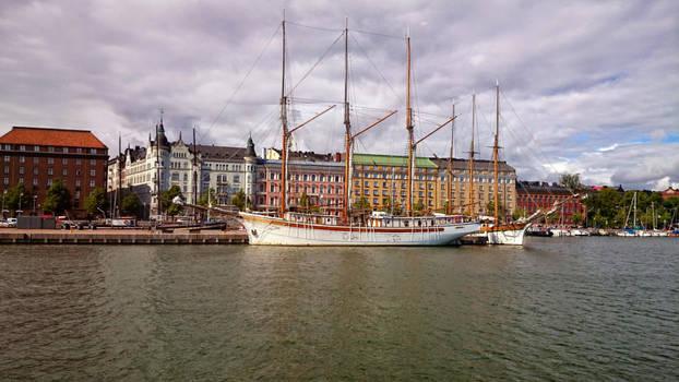 Helsinki, Capital of Finland III