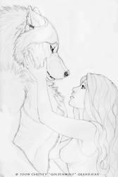 In My Eyes by Goldenwolf