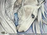 Ashley Unicorn Badge
