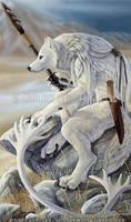 Vantage Point by Goldenwolf