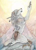 Hear My Plea by Goldenwolf