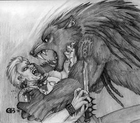 KILL by Goldenwolf