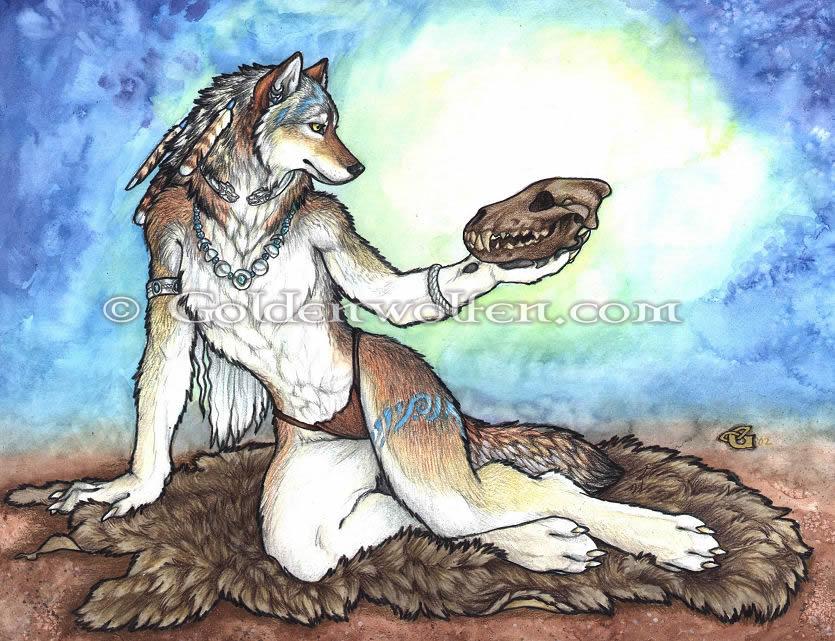 Origins by Goldenwolf