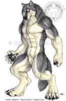 Heartlessfang by Goldenwolf