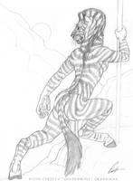 Zeladon by Goldenwolf