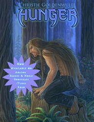 Hunger Now Available!