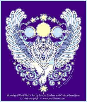 Moonlight WindWolf