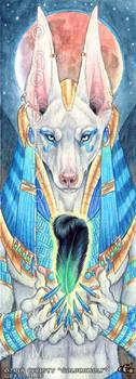 Redemption by Goldenwolf