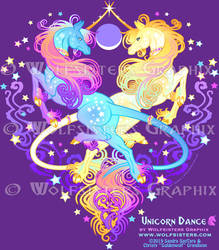 Unicorn Dance