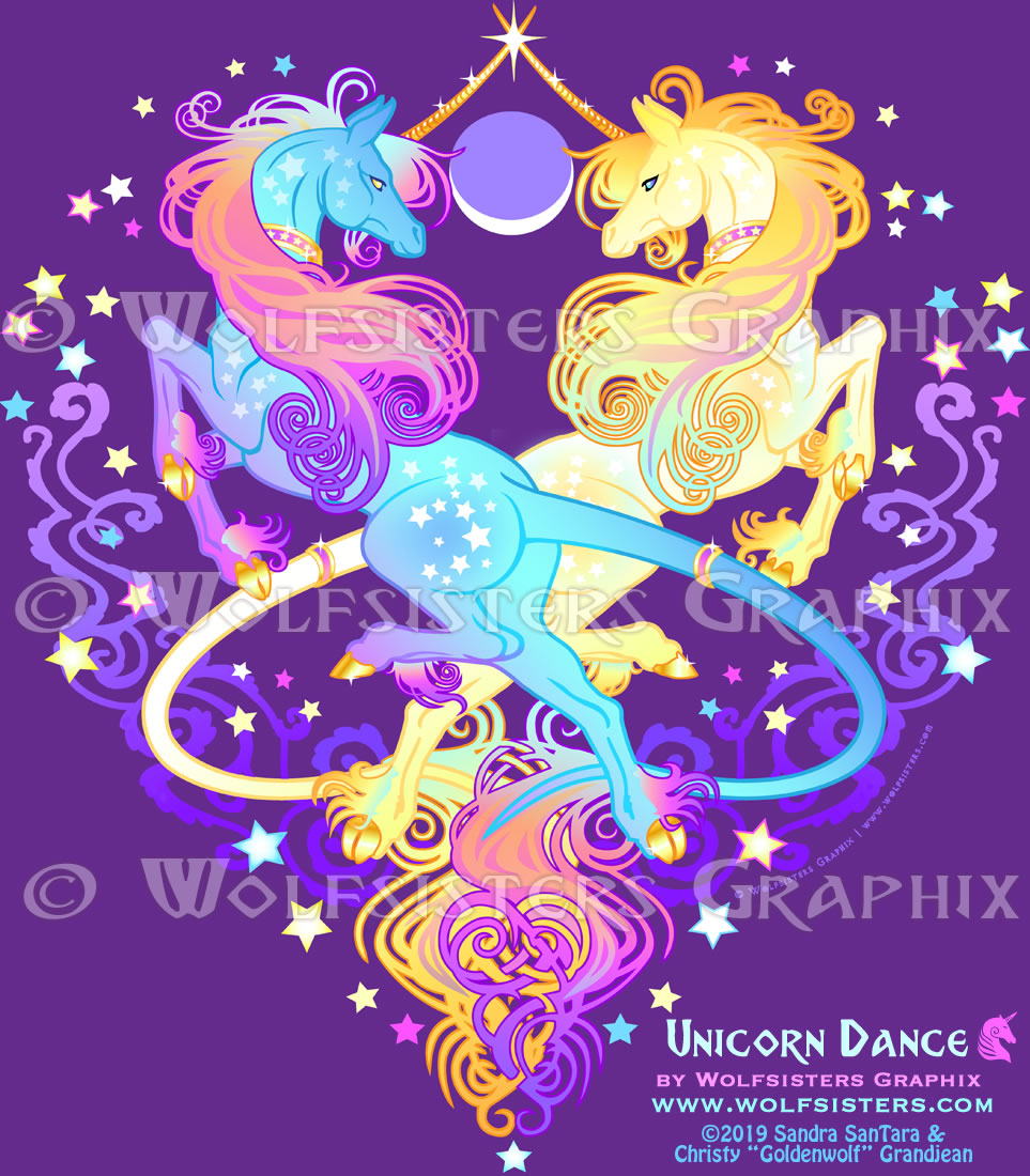 Unicorn Dance