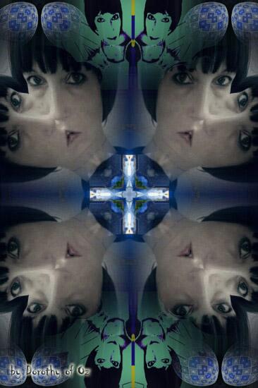 Kosmosis by Dorothy-of-Oz