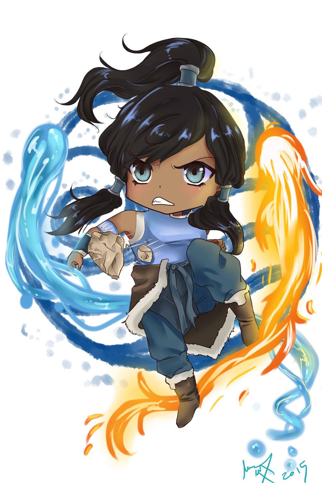 Watch Avatar: The Legend of Korra Episode 5 at Gogoanime