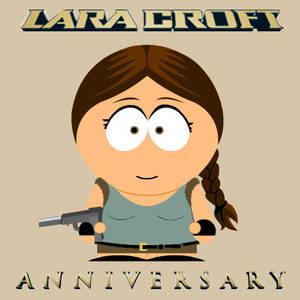 South Park Anniversary Lara