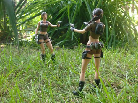 Lara vs. Lara