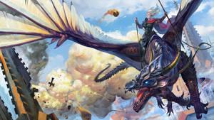 Dragon Highlord