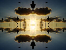 Reflections by txay