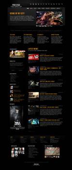 Prestige Ultimate WordPress