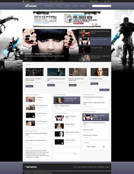 The Network WordPress Magazine