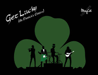 Get Lucky (St. Patrick's Edition)