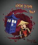 Doctor Hu