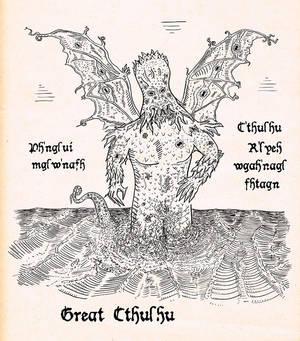 Great Cthulhu