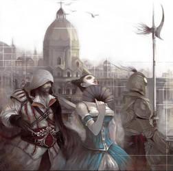 Assassins Creed2