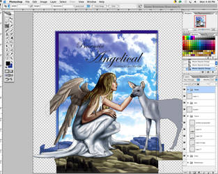 Presencia Angelical PREVIEW by juanikitoex