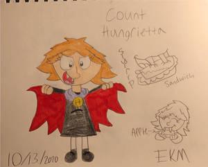 Count Hungrietta