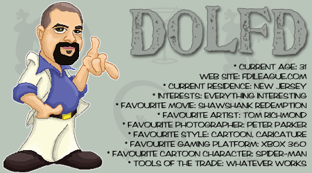 DolfD's Profile Picture