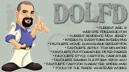 DolfD's Profile Picture