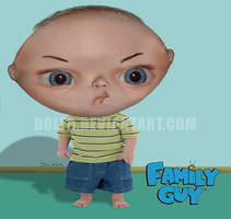 Real Life Stewie