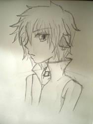 Daniel- Profile by XippyRin