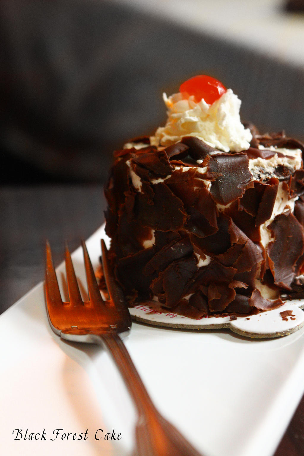 Black Forest by Foodtrip