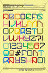 RAYSHA FONT V: 01 COOMING SOON