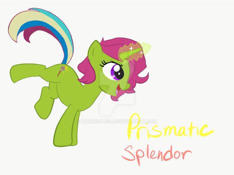 MLP OC Prismatic Splendor