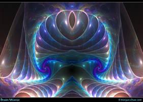 Brain Waves by Alterren
