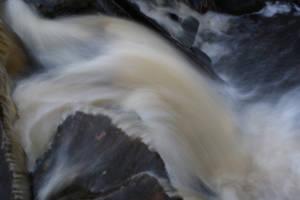 waterfall by krispykritta