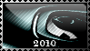 3D Studio Max 2010 Stamp by REDWOOD3D