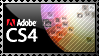 Adobe CS4 Stamp by REDWOOD3D
