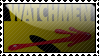 Watchmen Stamp by REDWOOD3D