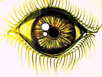 Chlorophthalmus... by HieronyusBerruecos