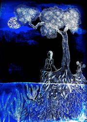 Nocturnal Bayou... by HieronyusBerruecos