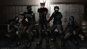 Talon Squad