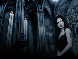 Cathedral of Persephone by persephone85135