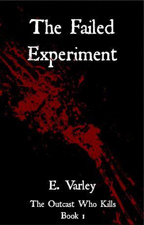 The Failed Experiment by RainbowRedo