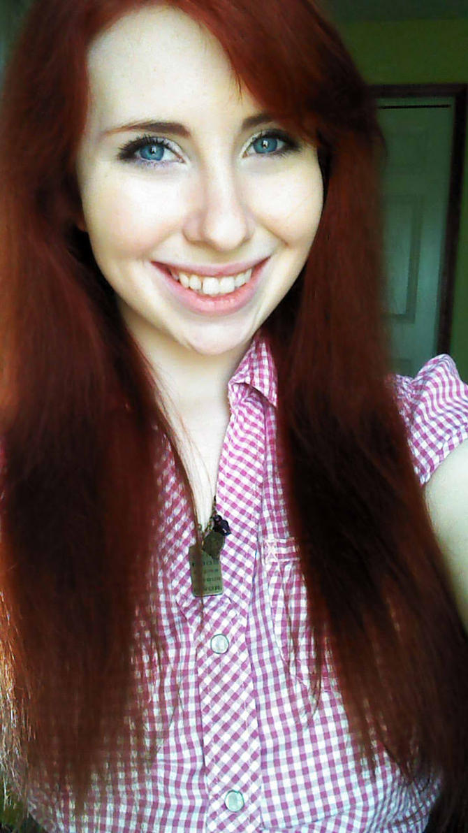My face-Meet the artist by VestraSaur