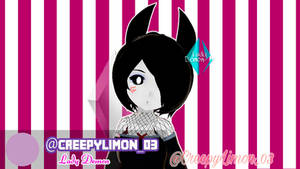 CreepToon Oc Avatar Virtual