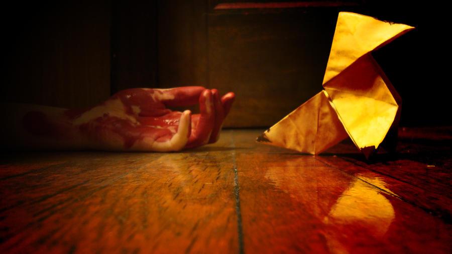 Heavy Rain: The Origami Killer Theme - YouTube   507x900
