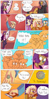 Routes of Kanto - Page 27