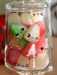 ::Candy:: by TykiFREAK